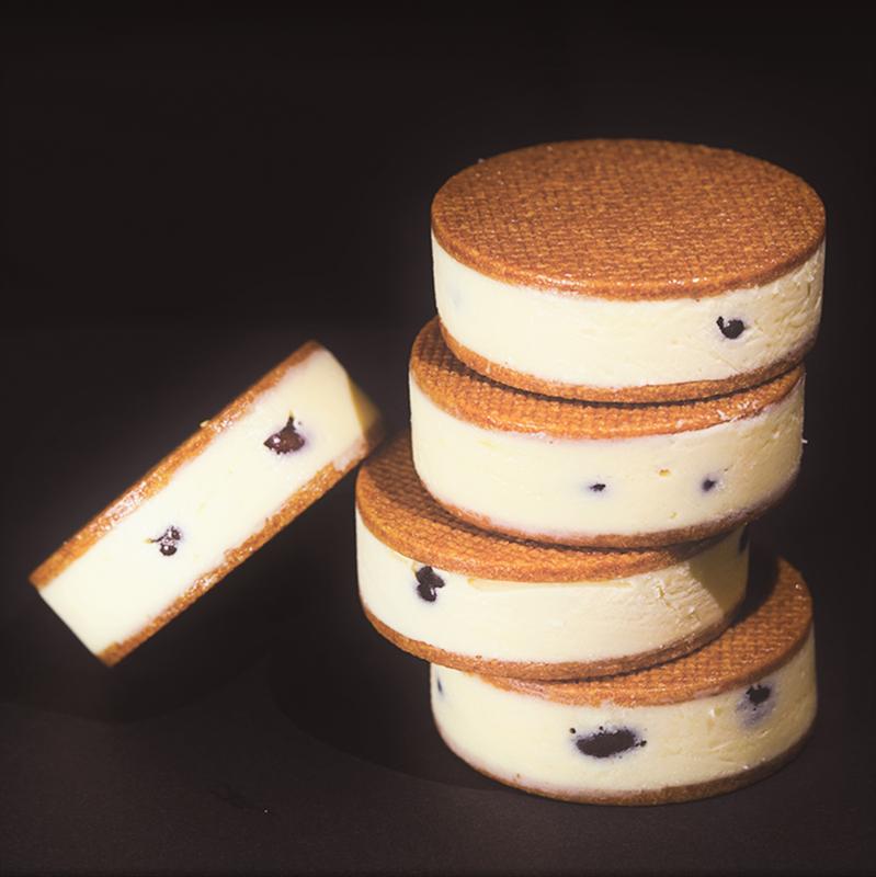 品川 サンド プレス バター