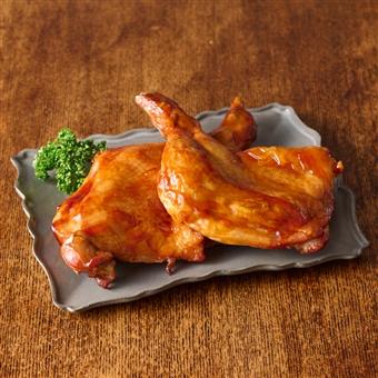 大宮 ビッグオーブン 国産ローストチキンもも焼き