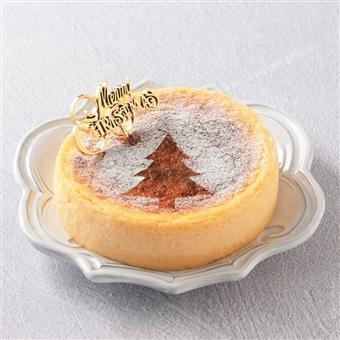 日暮里 オーヴォ チーズケーキ