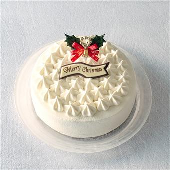 東京 小岩井農場 クリスマスケーキ ホワイトクリーム
